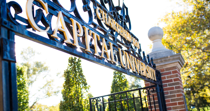 Capital continues search for new Dean of Management