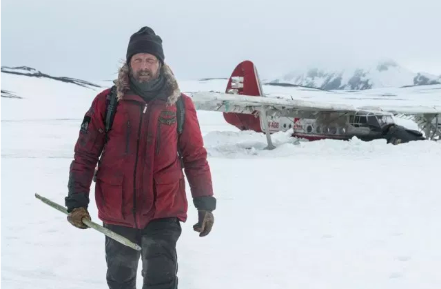 'Arctic' delivers stunning cinematography, strong story