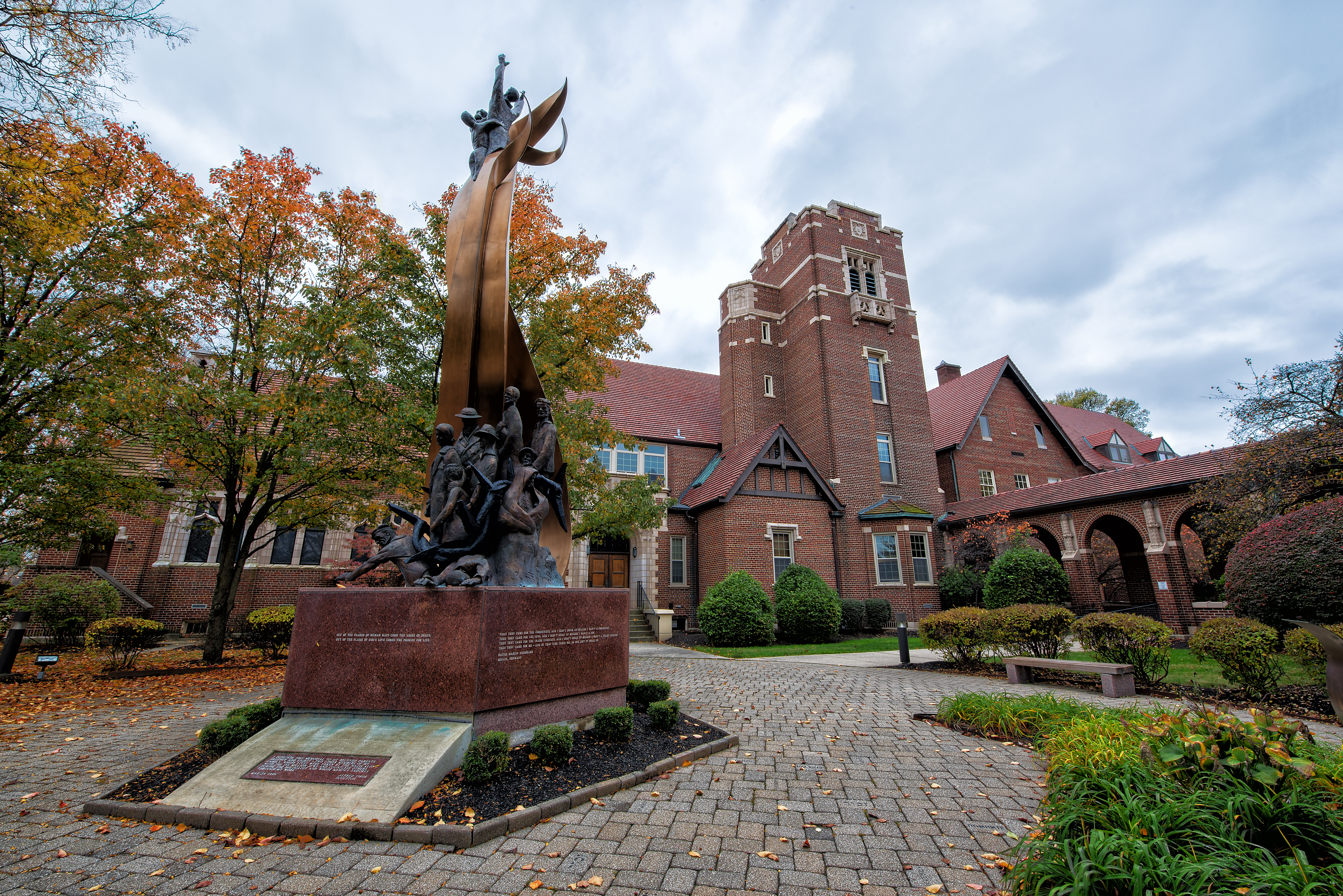University to reunite with Trinity Lutheran Seminary after 58 years