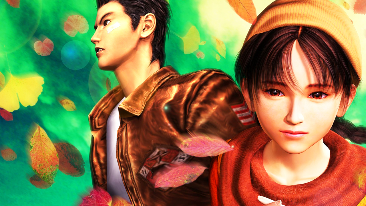 Why You Should Play Shenmue