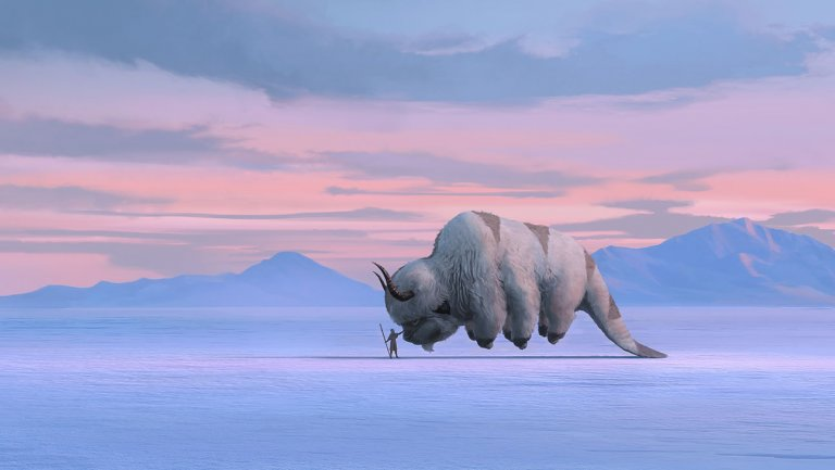 Should we be worried about Netflix's Last Airbender reboot?