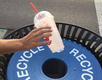 Recycling responsibly: Why you should always rinse