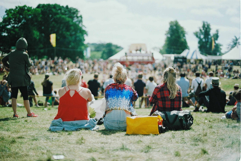 Summer festivals for summer fun