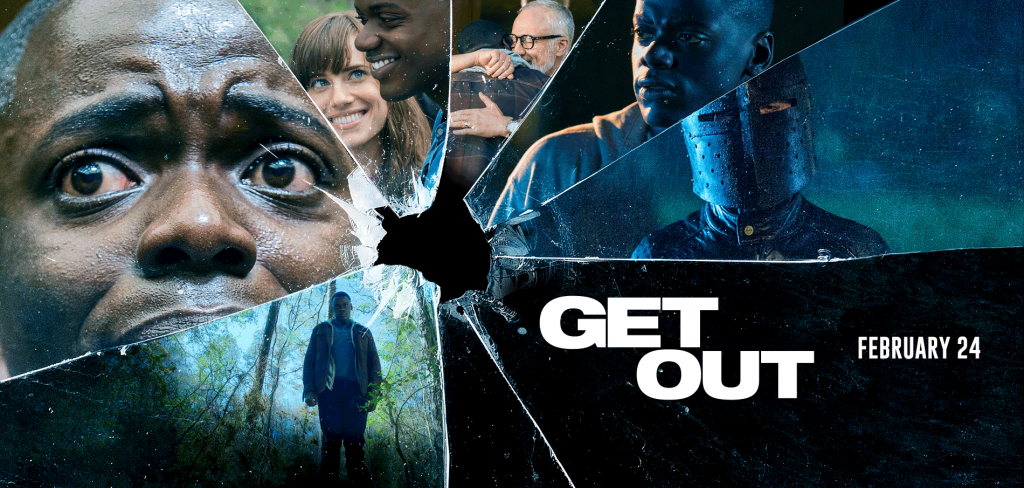 'Get Out' dares to be funny, scary, offensive
