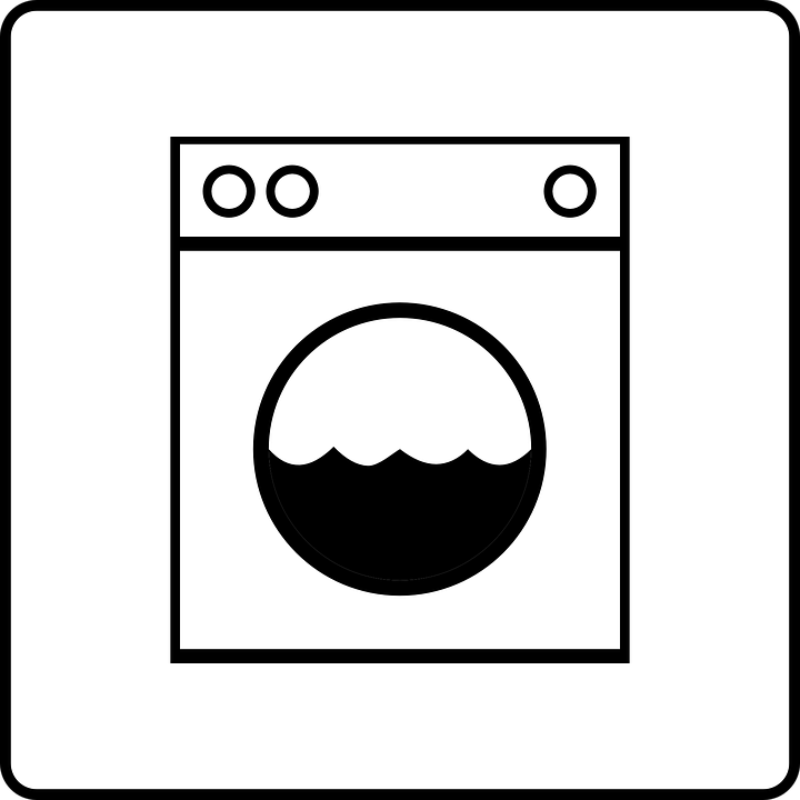 New washers and dryers in residence halls are up and running