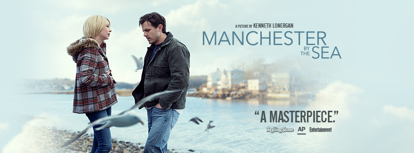 'Manchester by the Sea' is simple, profound and human