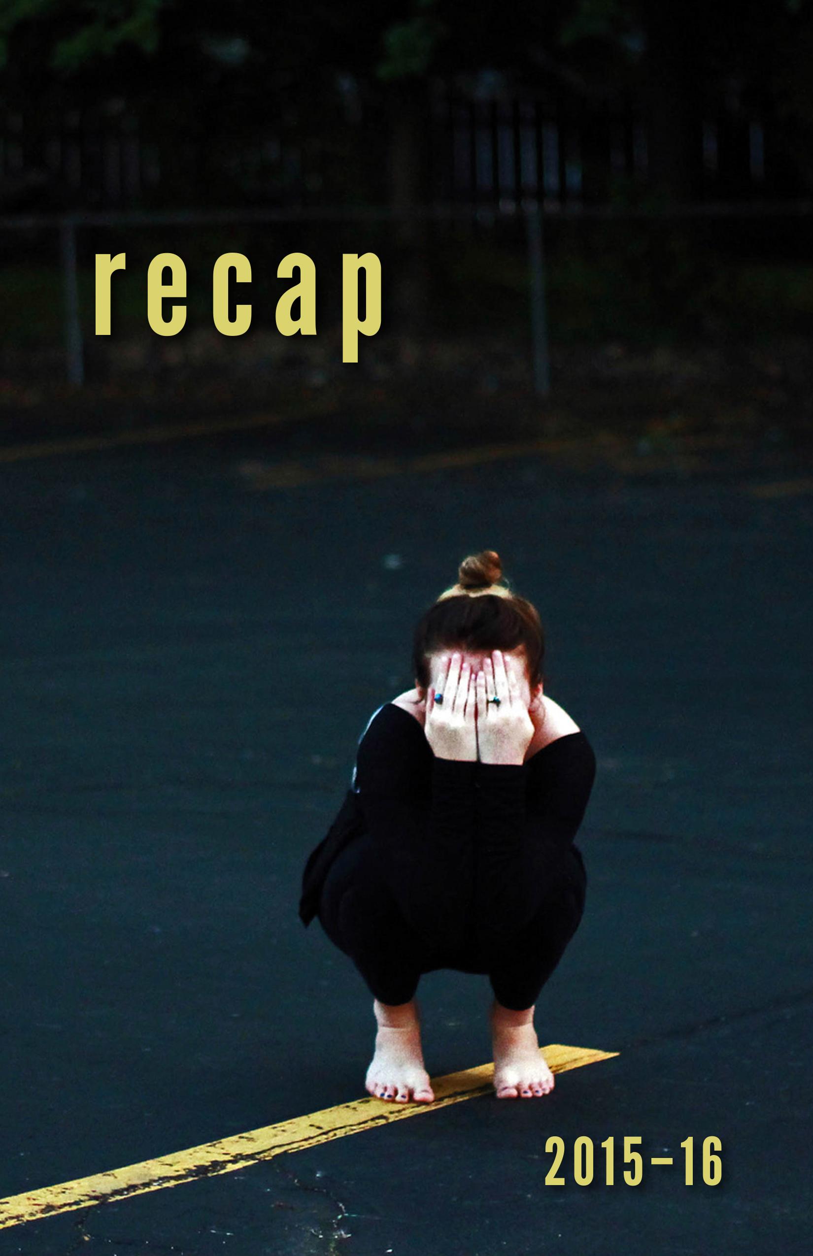 ReCap releases fall publication, announces winners