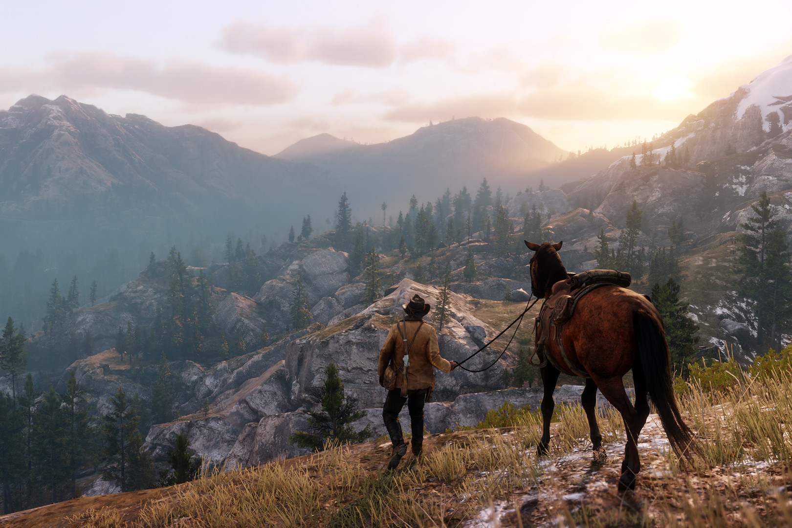 Red Dead Redemption 3: Where the Story Could Go Next