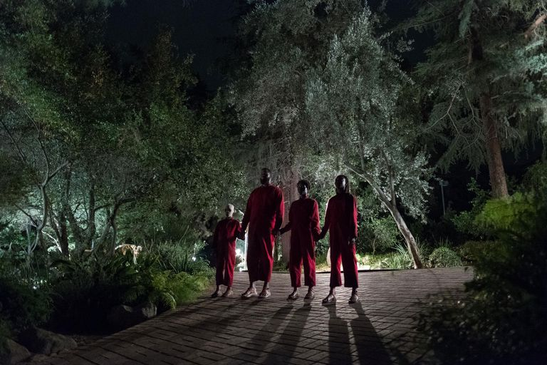 """""""Us"""" and """"Get Out"""": Comparing Jordan Peele's masterpieces"""