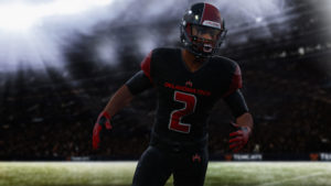 The Revival of College Football Videogames?: Gridiron Champions