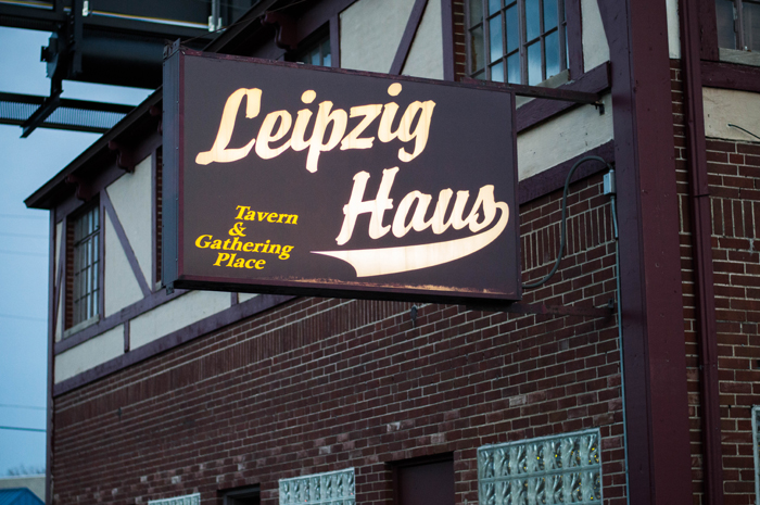 It's Zig-Thirty: My first time at Leipzig Haus